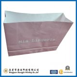 Kraft Paper Gift Bag Without Handle
