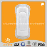 Cotton Waterproof Wingless Ultra Thin Sanitary Pad