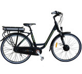 Carrier Battery Electric City Bicycle