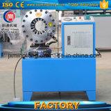 Hot Sale Ce Finn Power Hydraulic Hose Crimping Machine