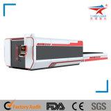 Metal Processing Equipment for Fiber Laser Cutting Machine