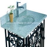 Bianco Crystal G603 Granite Vanity Tops