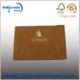 Customized Eco-Friendly Paper Printing Membership Card (QYCI15148)