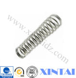 Custom Steel Helical Compression Springs For Various Types