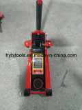 3t Low Profile Floor Jack with Double Pump Qfl0302
