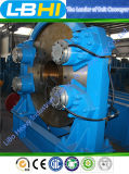 Self-Cooled Disc Brake Device for Belt Conveyor with Hydraulic Unit