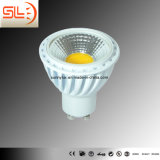 High Quality GU10 5W LED Spotlight with CE EMC