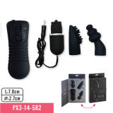 4-Speed Stimulator Kit / Adult Toy / Sex Toy