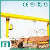 Light Duty Gantry Crane with Electric Hoist