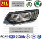 Auto Headlight for Skoda Octavia From 2013 (5E1941017)