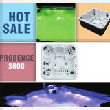 Palmary Garden Hot Tub SPA Jacuzzi SPA Hidroterapia