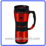 450ml Double Wall Auto Mug Travel Mug (R-2307)