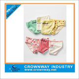 Colorful Pattern Cute Cartoon Underwear for Girl