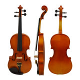 China Solidwood Violin Strings Instruments Manufacture