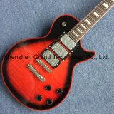 Custom Lp Electric Guitar with 3 Pickups (GLP-323)