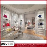 Brand Baby Clothes Shop Interior Design