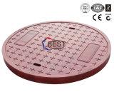 BMC round manhole cover