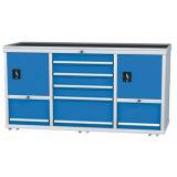 Steel Storage Mobile Tool Cabinet