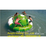 Inflatable Water Gyro/Disco Boat Inflatable