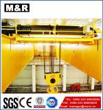 European Standard Double-Beam Hook Gantry Crane for Wholesales