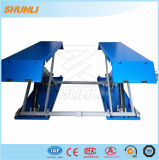 Factory Sell Low-Rise Scissor Lift