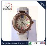 Fashion Ladies Watches Quartz Bracelet Alloy Watch (DC-353)