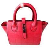 New Trend Fashion Women PU Leather Shoulder Bag