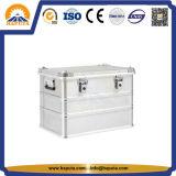 Reinforce Aluminum Storage Hard Case (HW-5009)