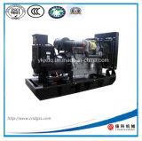 50Hz Doosan Engine180kw/225kVA Diesel Generator