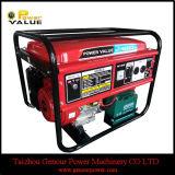 Power Value Portable Gasoline Honda Generator 5kVA Price