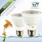 GU10 5W 7W 11W Effect Lighting with RoHS CE
