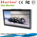 19.5 Inches Fixed Bus Display LCD Monitor