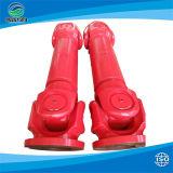 Swcz Flexible Shaft / Cross Shaft / Cardan Shaft