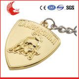 Hot Sale Custom Metal Blank Keychain