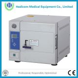 High Quality Hts-35b Table Top Pressure Steam Sterilizer Autoclave Pressure Sterilizer