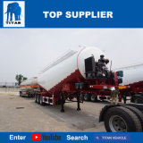 Titan Vehicle - 60 Ton Tank Powder Cement Bulker Silo Truck Transporters Dry Bulk Trailer for Sale