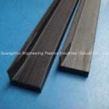 Factory Custom Made Nylon Linear Guide Rail with Small Friction