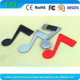Customized Music Mini USB Flash Drive for Promotion (ET501)
