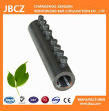 Bolt Rebar Coupler with Nuts