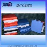 Custom Size Custom Printing Square Vinyl Stadium Seat Cushion