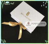 Fashion Box with Ribbon Cardboard Box