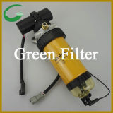 Fuel Filter Assembly (361-9554) Use for Caterpillar