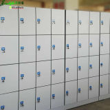 Phenolic Laminate Changging Room Locker