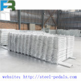 Q235 Scaffolding Steel Board Steel Plank with Hooks