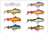 Artificial Fishing Soft Bait Lure