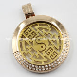 Best Sale Stainless Steel Floating Locket Pendant for Wholesale