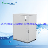 Multifunctional Cooling Heating Hot Water Source Heat Pump