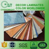 HPL/Formica Sheet/Plastic Decorative Laminate/Waterproof Laminate