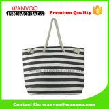 Large Eco Shopping Jumbo Bag with Cotton Handle Handbag