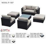 Wholesales Outdoor Garden Patio Furniture Modular Sofas